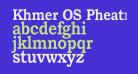 Khmer OS Pheatra C5