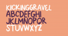 KickINGgrAVeL