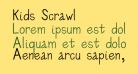 Kids Scrawl