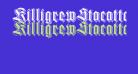 KilligrewStacatto