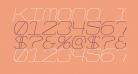 Kimono Italic