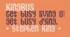 KingBus
