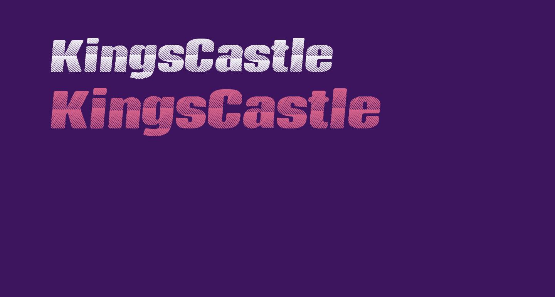 KingsCastle