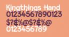 Kingthings Hand