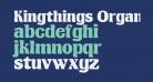 Kingthings Organica
