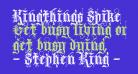 Kingthings Spike
