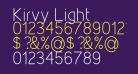 Kirvy Light