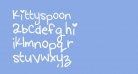 Kittyspoon