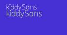 kiddySans