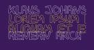 Klaus Johansen hollow