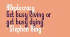 Kleptocracy