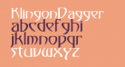 KlingonDagger