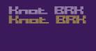 Knot BRK