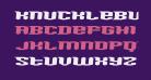 Knucklebuster Oblique