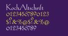 KochAltschrift