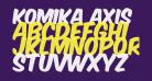 Komika Axis