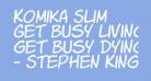 Komika Slim