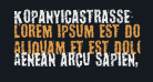 KopanyicaStrasse