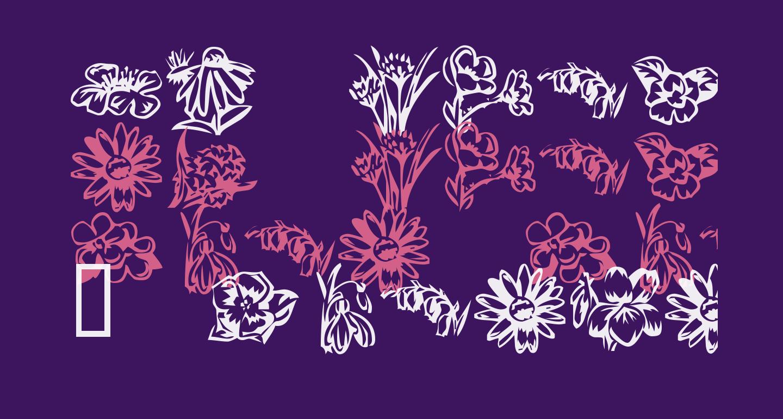 KR Beautiful Flowers 2