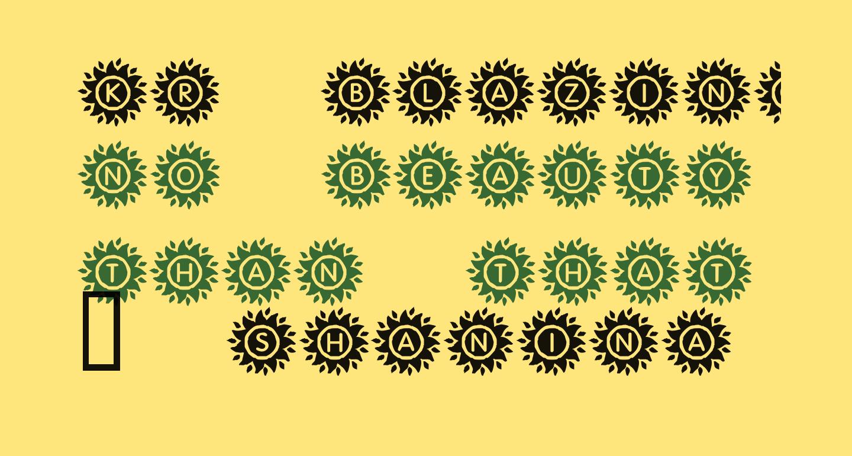 KR Blazing Sun