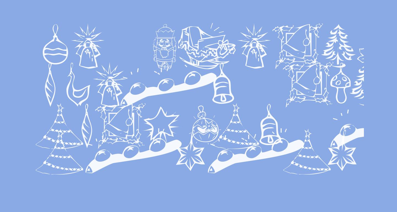 KR Christmas Dings 2004 Two