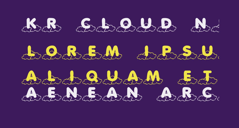 KR Cloud Nine