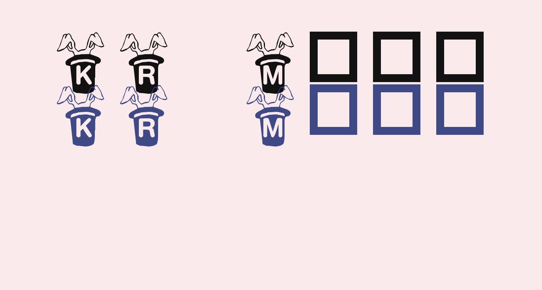 KR Magic Rabbit