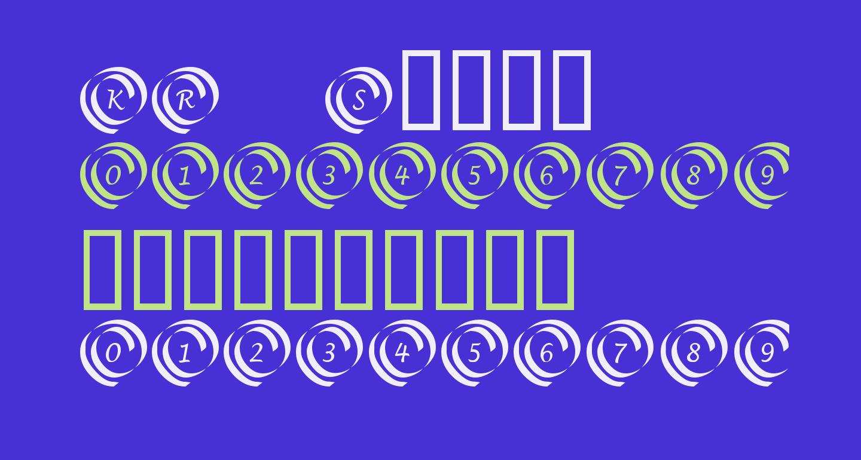 KR Swirl