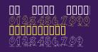 KR Toon Numbers