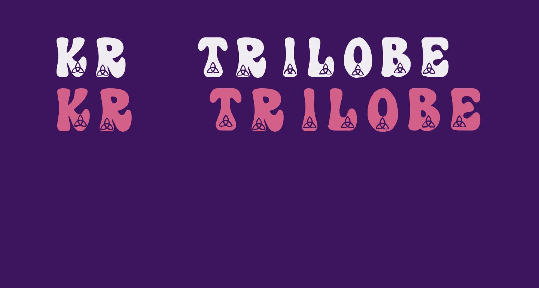 KR Trilobe