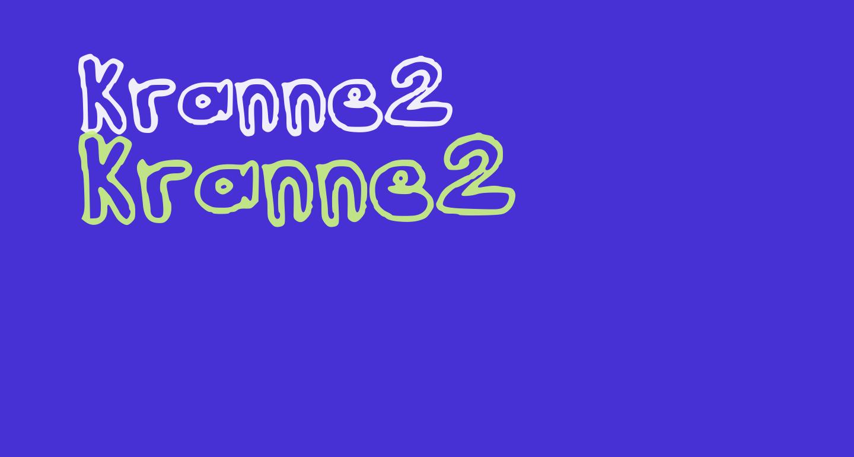 Kranne2