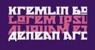Kremlin Bolshevik Bold