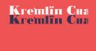 Kremlin Chairman Bold