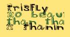 Krisfly