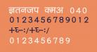 Kruti Dev 040  Bold