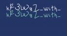 kR3WgZ_with_a_3