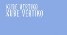 Kube Vertiko