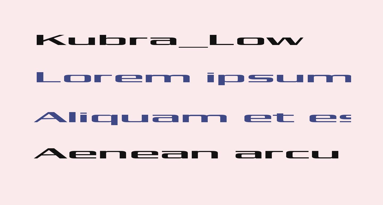 Kubra_Low