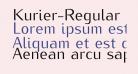 Kurier-Regular
