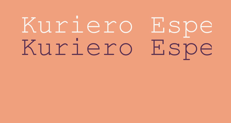 Kuriero Esperanto Normala