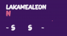 LAKAMEALEON