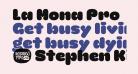 La Mona Pro