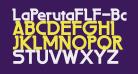 LaPerutaFLF-Bold