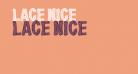 Lace Nice