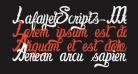 LafayetScripts-Medium