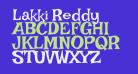 Lakki Reddy