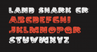 Land Shark Grunge