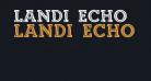 Landi_Echo