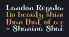 Landon Regular