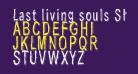 Last living souls Shadow